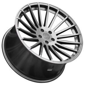 Felgi aluminiowe HAXER HX010 10.5Jx22 5×120 ET40 CB74,1