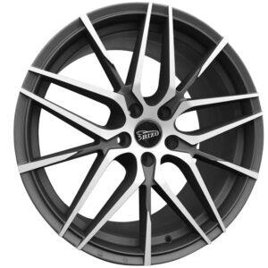 Felgi aluminiowe RACING LINE 3S029 8.5Jx19