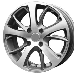 Felgi aluminiowe RACING LINE 5014 6.0Jx15