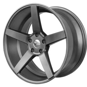 Felgi aluminiowe RACING LINE A5173 10.0Jx22