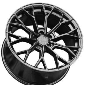 Felgi aluminiowe HAXER HX039 10.5Jx20 5×114,3 ET35 CB70,5