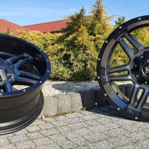 Felgi aluminiowe RACING LINE LU905 9.0Jx20