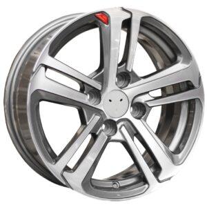 Felgi aluminiowe RACING LINE A5017 6.0Jx15
