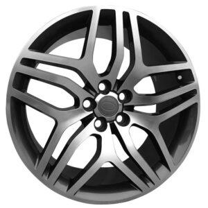 Felgi aluminiowe RACING LINE A5305 9.5Jx20