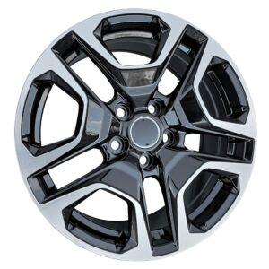 Felgi aluminiowe RACING LINE A5567 7.5Jx17