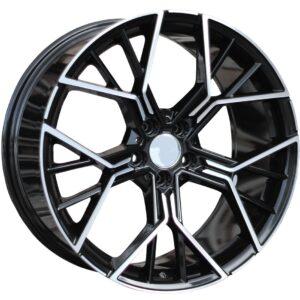 Felgi aluminiowe RACING LINE A5602 9.5Jx20