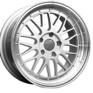 Felgi aluminiowe RACING LINE BY1032 8.5Jx18