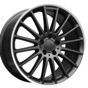 Felgi aluminiowe RACING LINE A1020 9.0Jx19