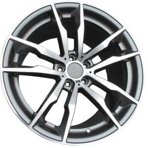 Felgi aluminiowe RACING LINE BY1256 11.0Jx20