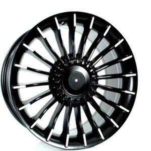 Felgi aluminiowe RACING LINE BK273 8.0Jx17