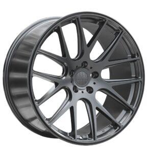 Felgi aluminiowe HAXER HX07 10.0Jx21 5×112 ET40 CB66,6