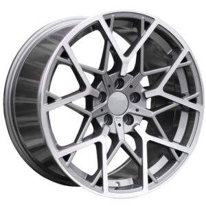 Felgi aluminiowe RACING LINE BY1383 9.5Jx19