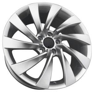 Felgi aluminiowe RACING LINE BK5083 7.5Jx17