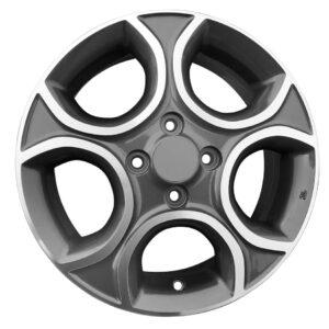 Felgi aluminiowe RACING LINE BK5094 5.5Jx15