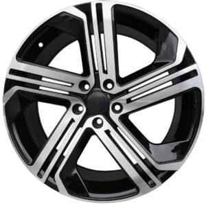 Felgi aluminiowe RACING LINE BK5156 8.0Jx19