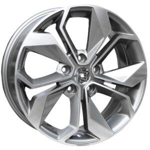 Felgi aluminiowe RACING LINE BK5168 6.5Jx15