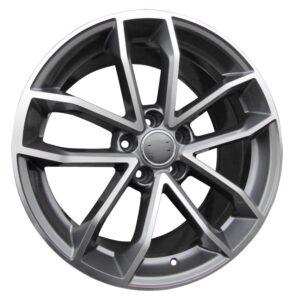 Felgi aluminiowe RACING LINE BK5232 8.5Jx19