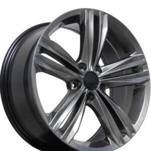 Felgi aluminiowe RACING LINE BK5293 7.0Jx16