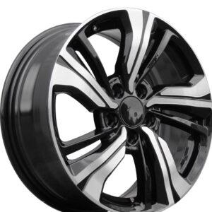 Felgi aluminiowe RACING LINE BK5385 7.0Jx17