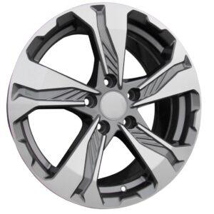 Felgi aluminiowe RACING LINE BK5520 7.5Jx17