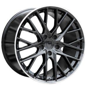Felgi aluminiowe RACING LINE BK5541 11.5Jx21