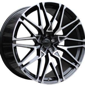 Felgi aluminiowe RACING LINE BK5771 11.0Jx21