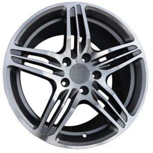 Felgi aluminiowe RACING LINE BK212 8.5Jx19