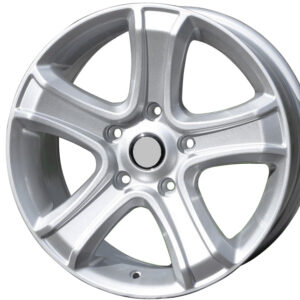 Felgi aluminiowe RACING LINE BK258 7.5Jx17