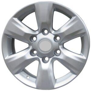 Felgi aluminiowe RACING LINE BK282 8.5Jx20