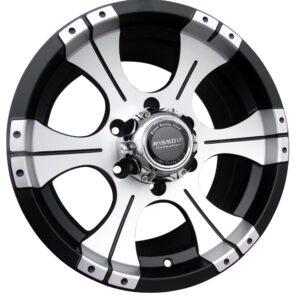 Felgi aluminiowe RACING LINE BK305 8.0Jx16
