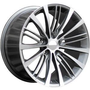 Felgi aluminiowe RACING LINE B529 10.0Jx20
