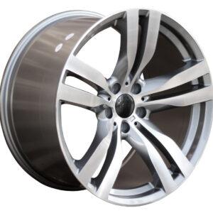 Felgi aluminiowe RACING LINE HE5175 11.0Jx22