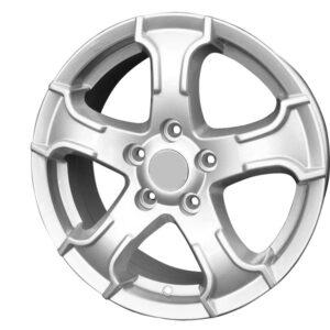 Felgi aluminiowe RACING LINE ZE396 6.5Jx16