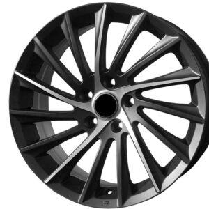 Felgi aluminiowe RACING LINE ZE467 7.0Jx16