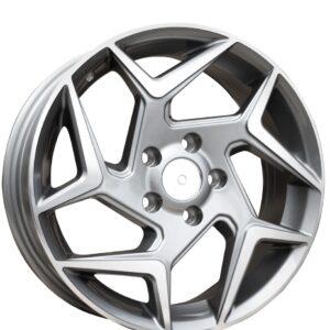 Felgi aluminiowe RACING LINE XFE172 6.5Jx16