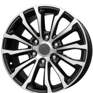 Felgi aluminiowe RACING LINE XFE203 7.5Jx19